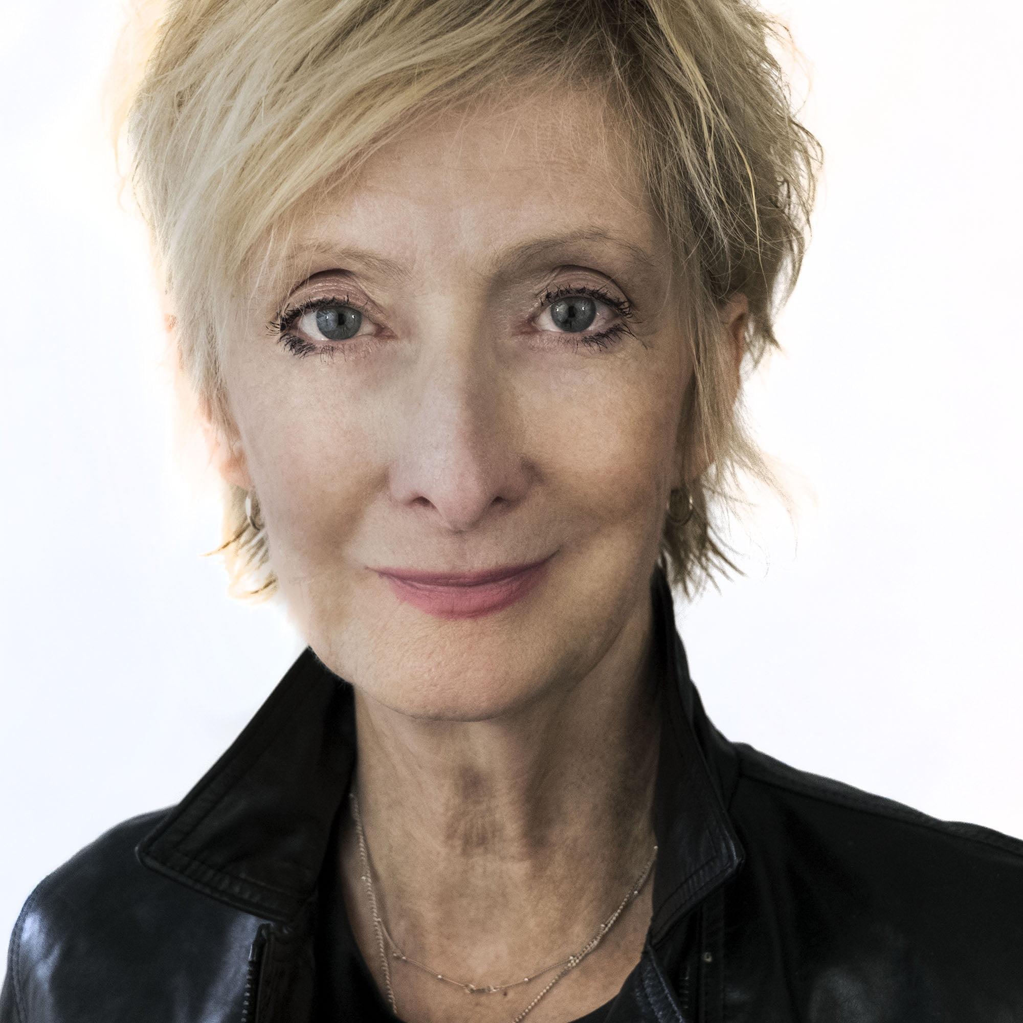 Watch Sheila McCarthy video