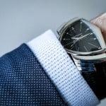 Hamilton Ventura Watch