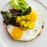 Breakfast at Fogo Island Inn | Samsung Galaxy Note 8