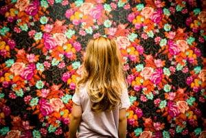 Instagram wall - Drake Devonshire Inn