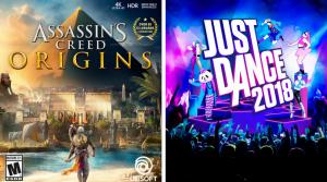 Ubisoft Canada Holiday Giveaway