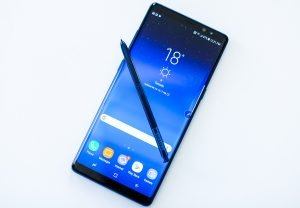 Samsung Galaxy Note 8 | Gadget gift ideas