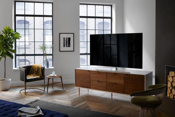 Samsung QLED 4K Smart TV