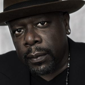 Cedric the Entertainer | The GATE's TIFF Lounge