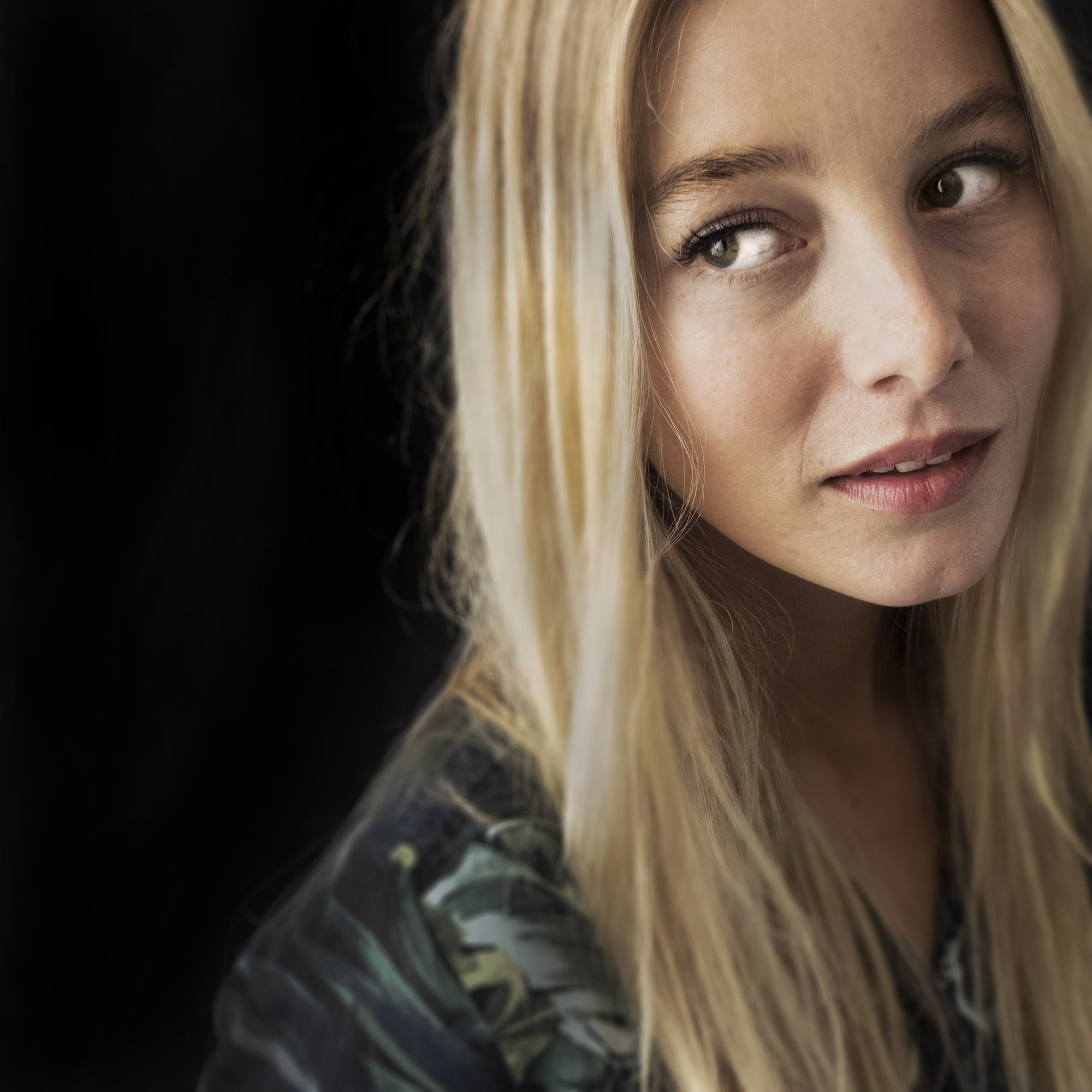 Vega charlotte Charlotte Vega:
