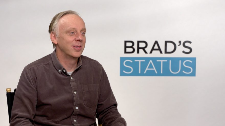 Mike White   Brad's Status