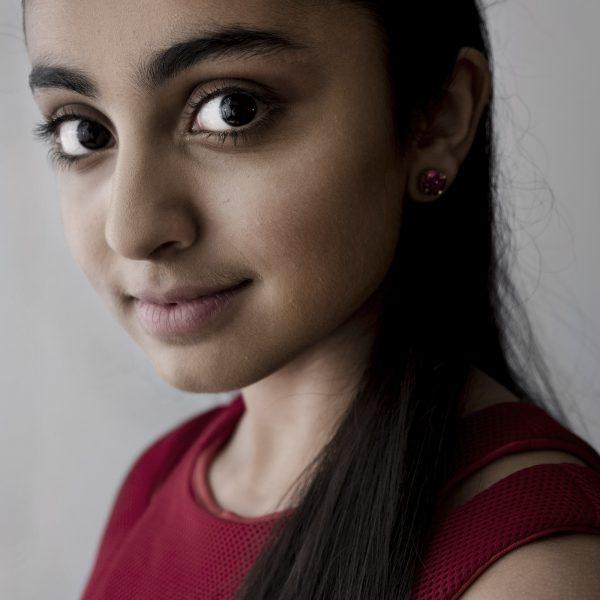 Saara Chaudray | The Breadwinner