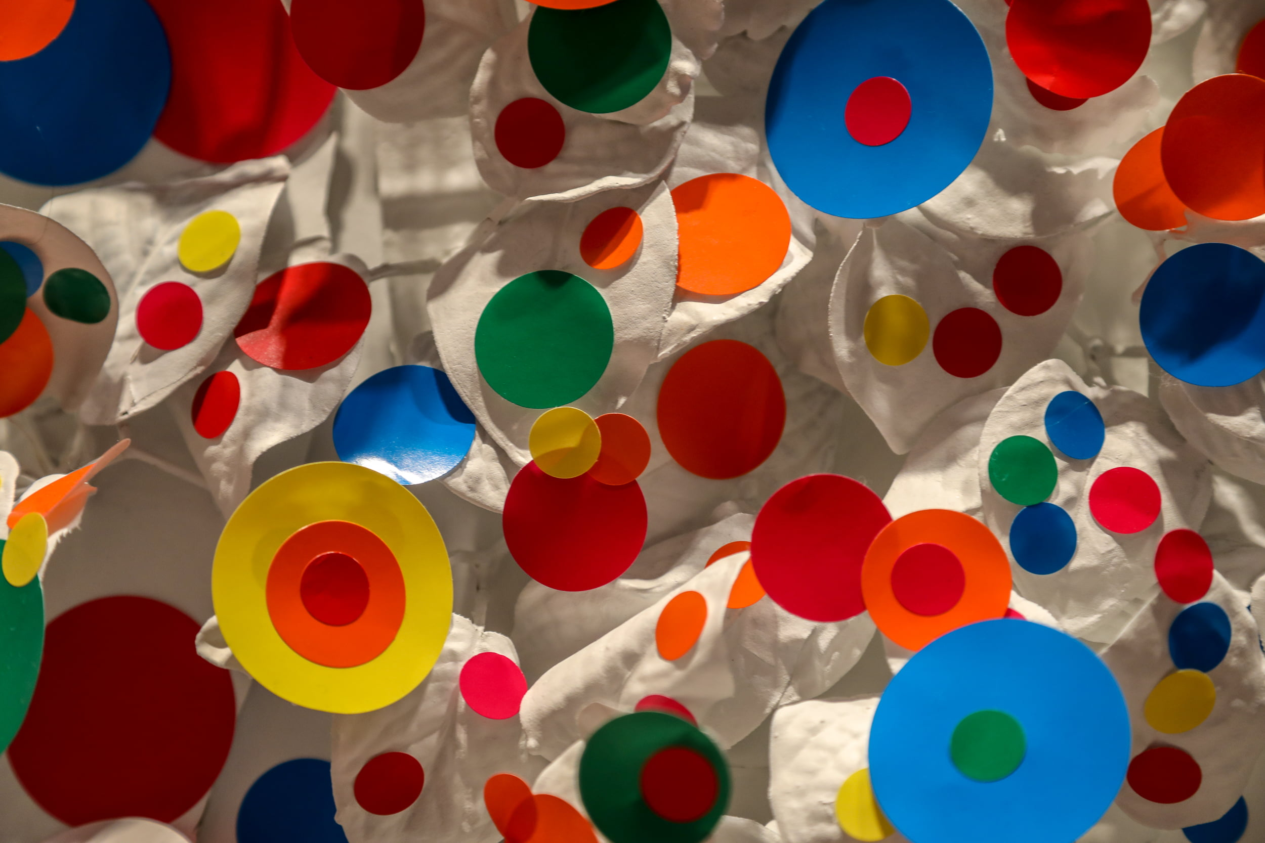 Inifity Mirrors: The Obliteration Room