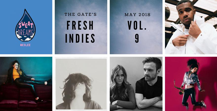 Fresh Indies Vol. 9