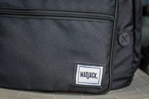 Mad Jack cooler backpack