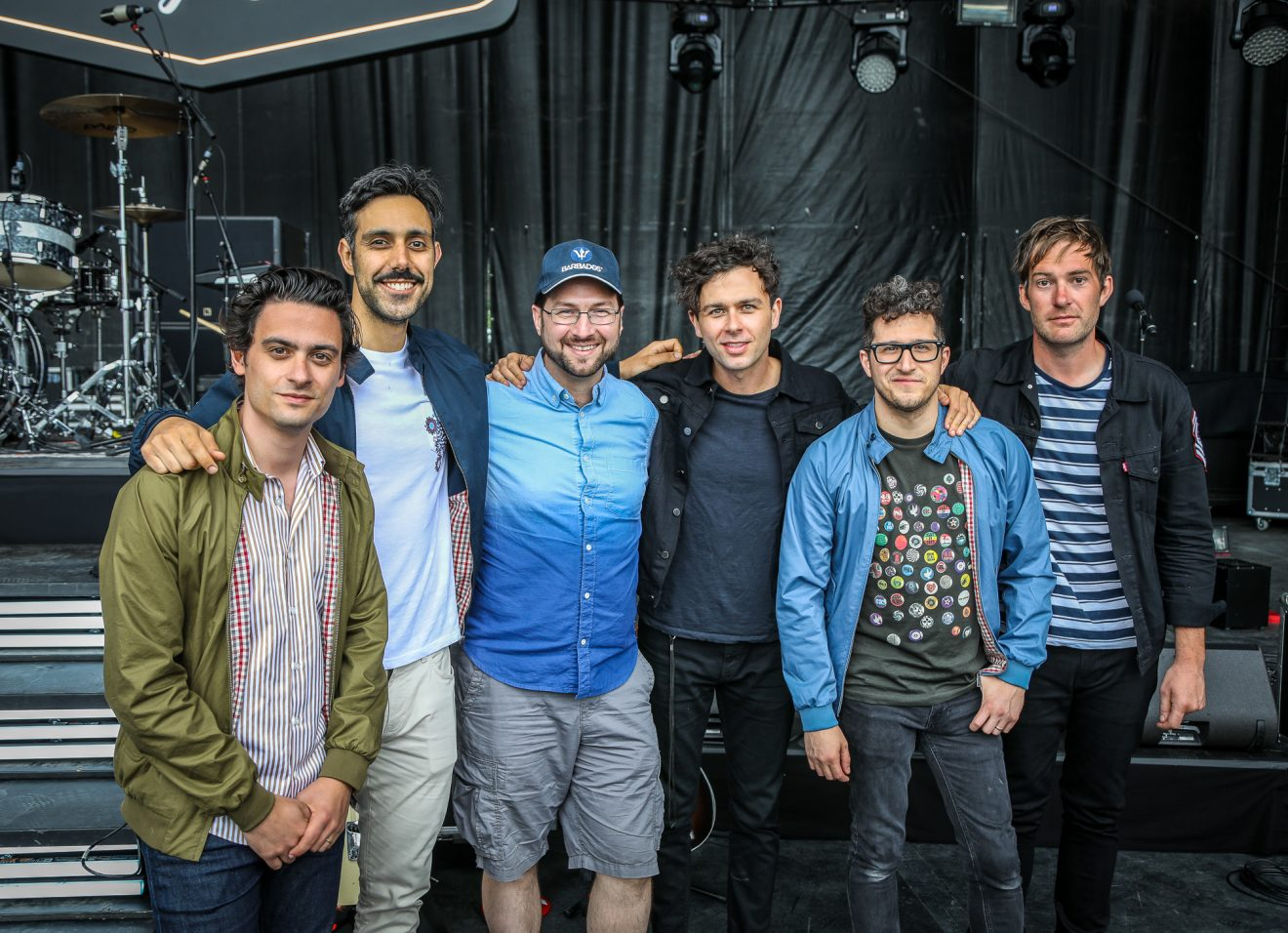 Me and Arkells