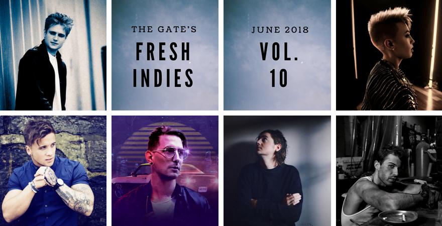 Fresh Indies Vol. 10