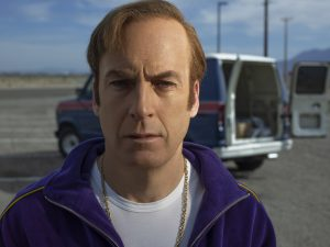 Bob Odenkirk as Jimmy McGill