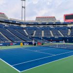 Rogers Cup - Stadium Court
