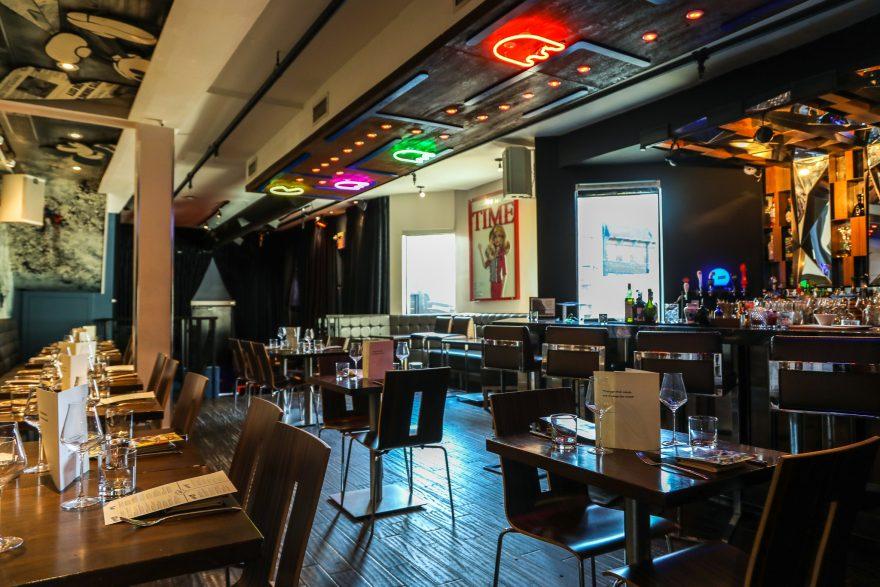 Figures Restaurant