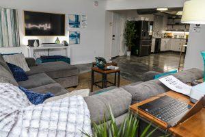 Toronto's Alexa Smart Home