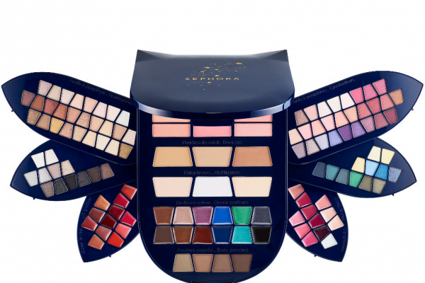 Sephora's Once Upon A Night Blockbuster
