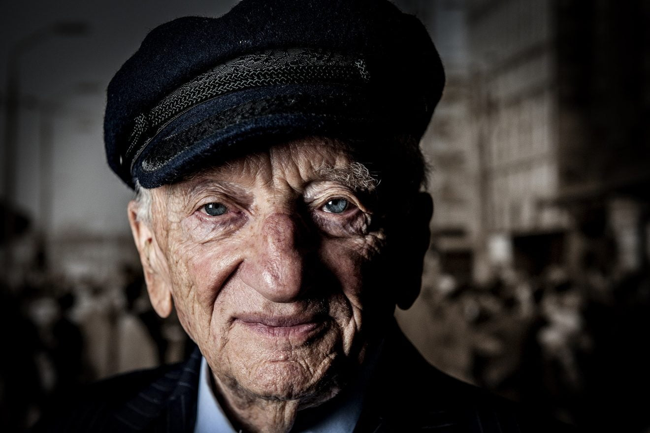 Review: Prosecuting Evil: The Extraordinary World of Ben Ferencz