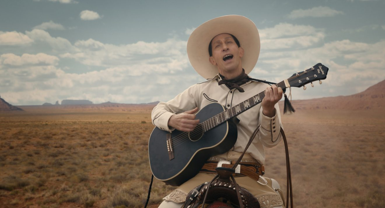 Review: The Ballad of Buster Scruggs