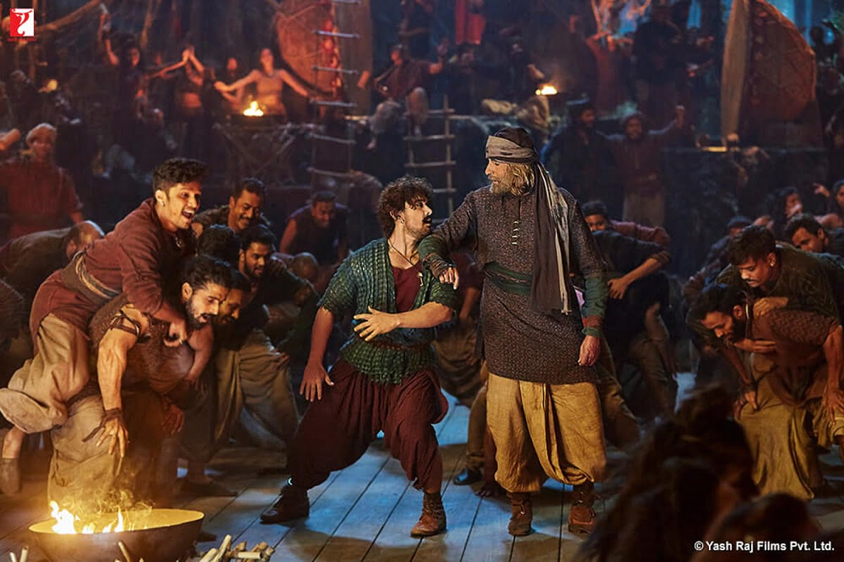 Review: Thugs of Hindostan