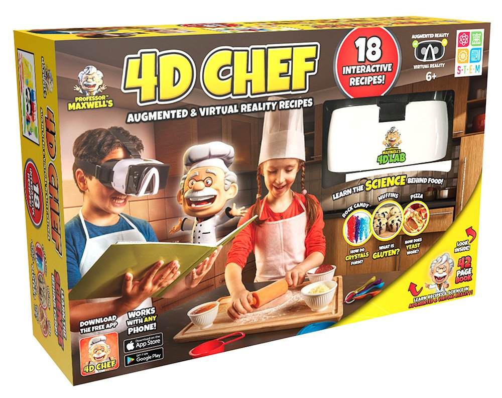 Win A Playmobil Aquarium Professor Maxwell S 4d Chef Contest