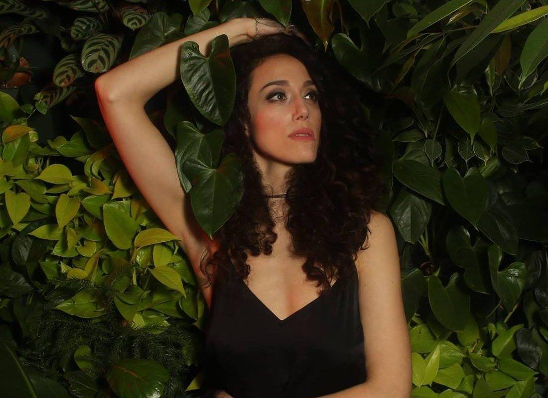 Sophia Danai - Wicked Game