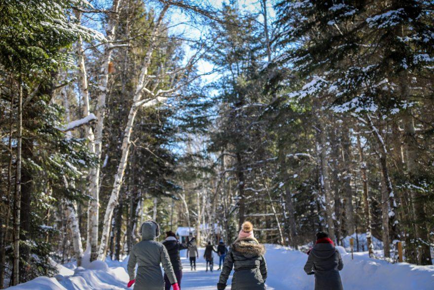 Arrowhead Provincial Park