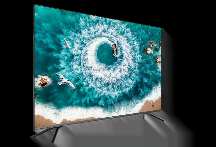 Hisense H8 4K ULED TV