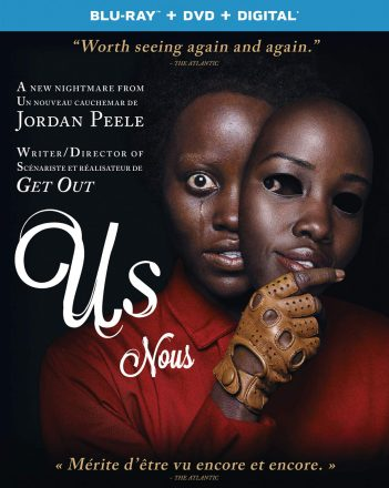 US on Blu-ray