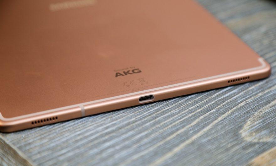 Samsung Galaxy Tab S5e - USB-C
