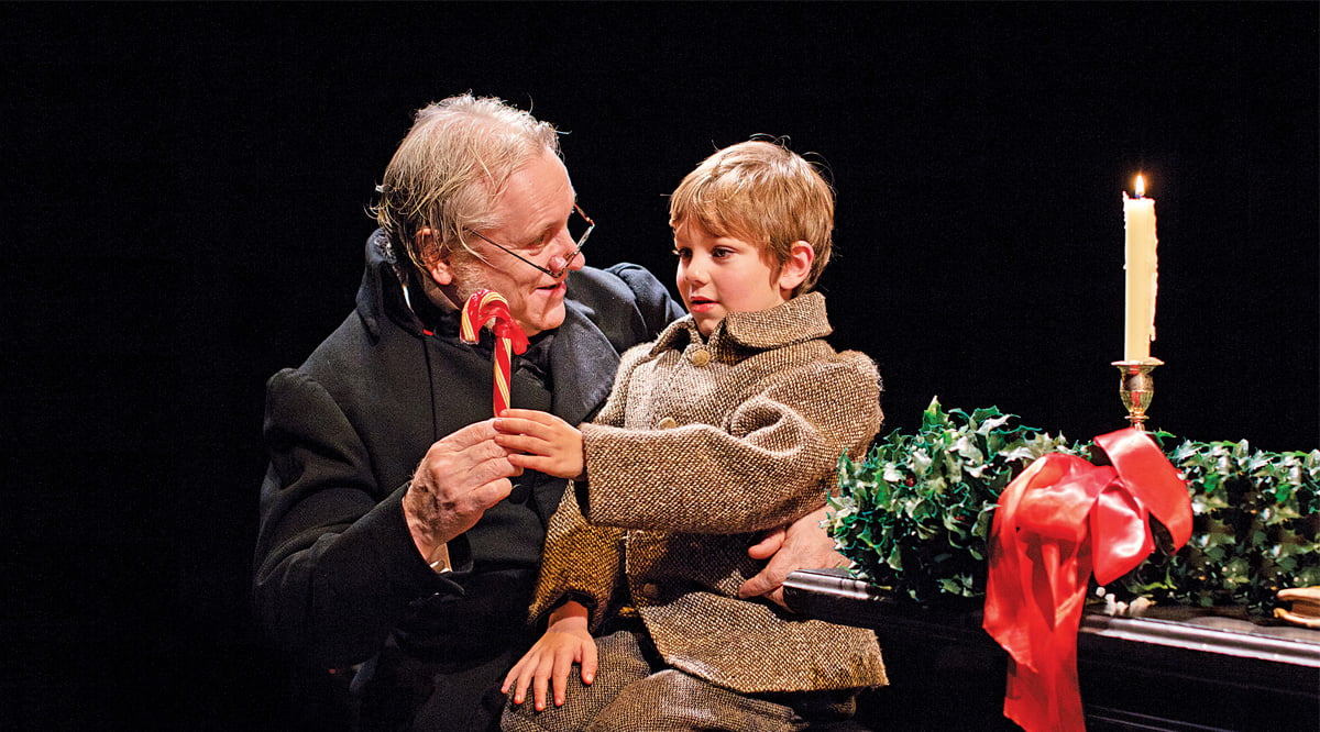 Soulpepper's A Christmas Carol