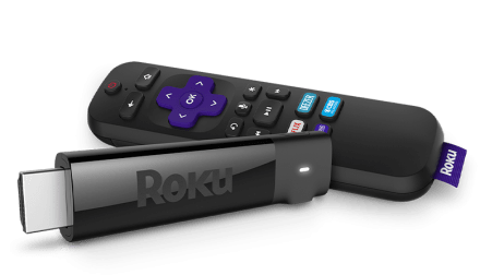 Roku Streaming Stick +