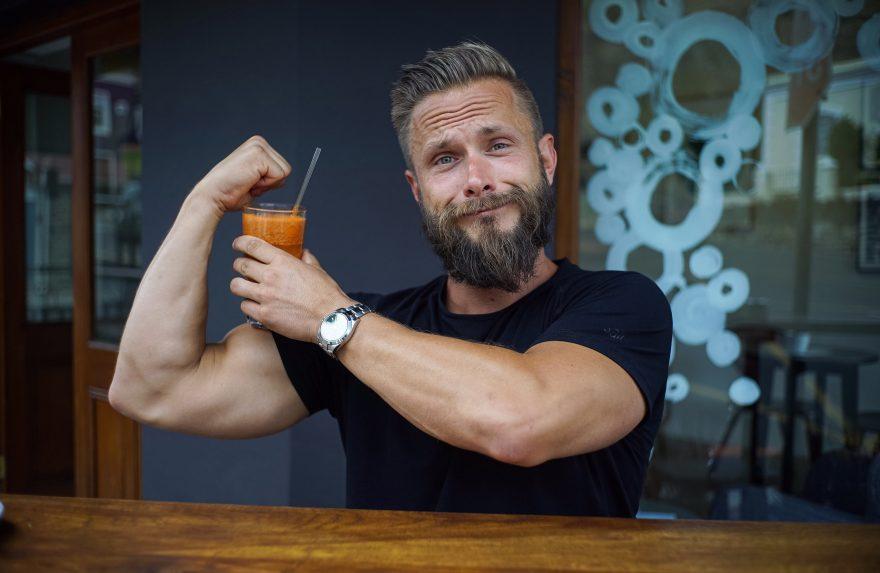 Magnus Lygdback