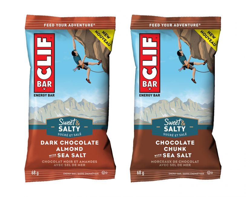 CLIF Bar Sweet & Salty