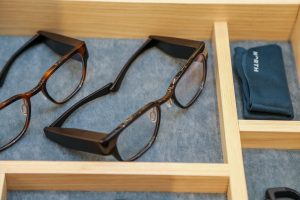 Focals by Norths