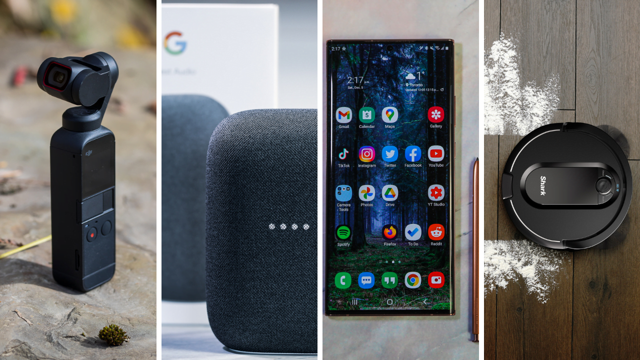 Top 10 gadgets gift ideas for every tech lover |, Vectribe