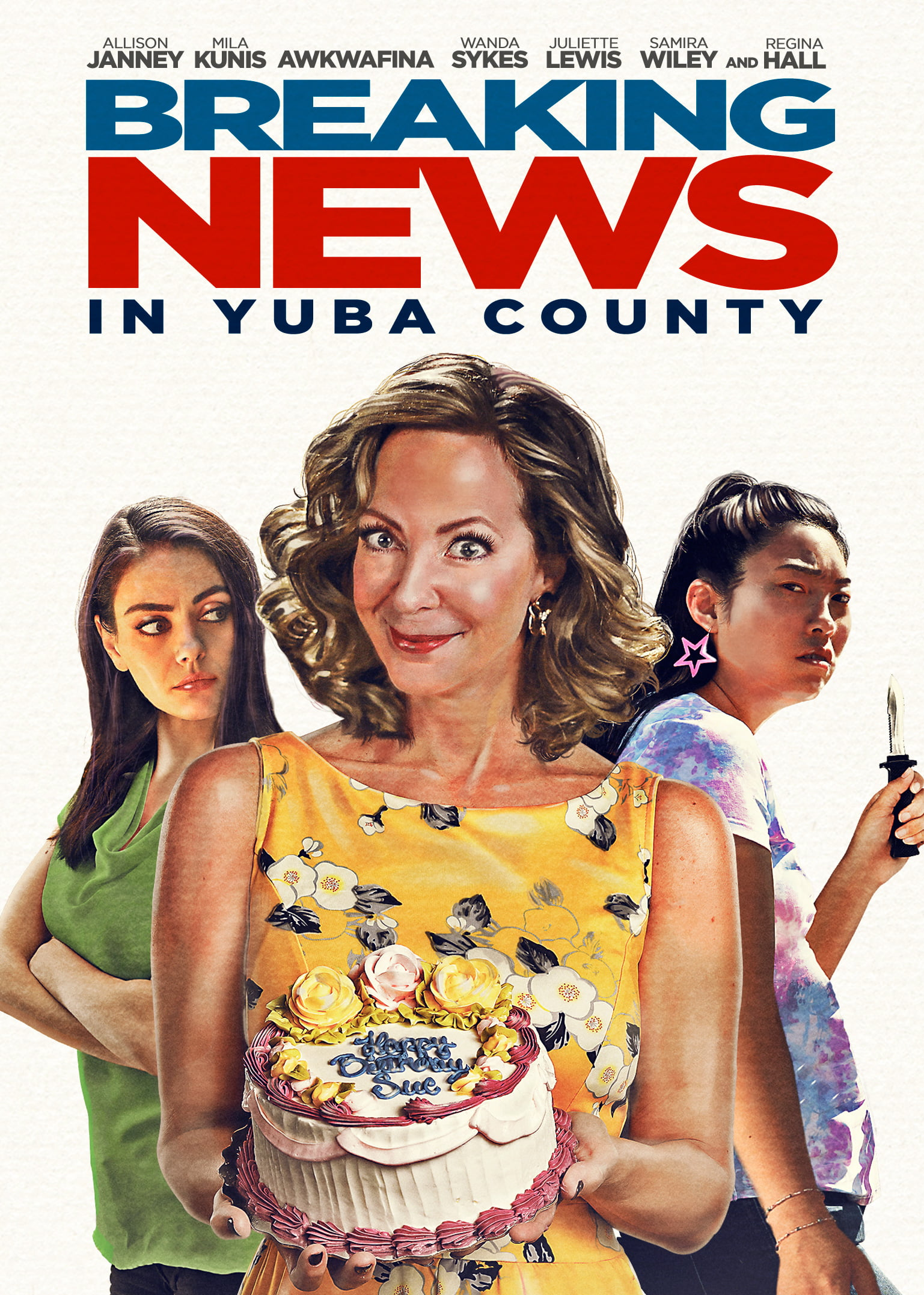Breaking News in Yuba County | Review | The GATE