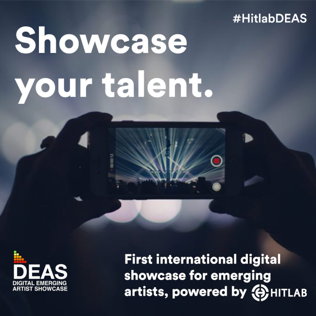 Hitlab Inc steps out with enhanced proprietary AI-driven music technology | Press Release