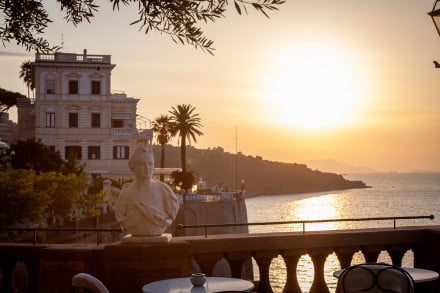 Grand Hotel Excelsior Vittoria in Sorrento