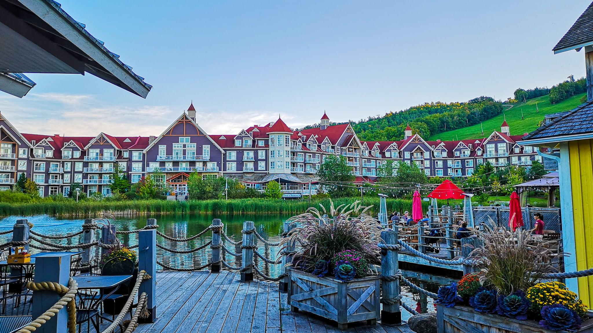 Blue Mountain Village & Resort