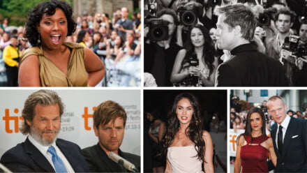 The GATE - TIFF 2005 to 2010